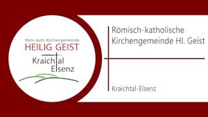 Heilige Messe, Pfarrei Heilig Geist Kraichtal-Elsenz, St. Andreas Kraichtal-Münzesheim