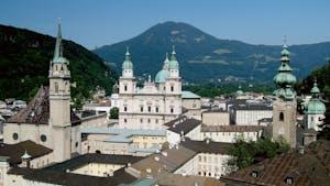 Laudes und Heilige Messe, Dom zu Salzburg