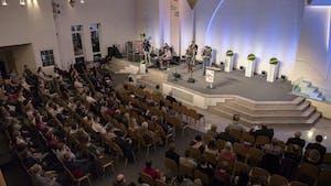 Gottesdienst, EF Köln-Ostheim
