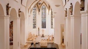 Heilige Messe aus dem Dom St. Martin, Rottenburger Dom