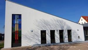 Gottesdienst in moderner Form, Ev. Kirche Türkheim