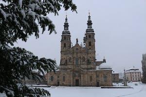 Gottesdienst aus Kassel mit Bischof Dr. Michael Gerber, Bistum Fulda