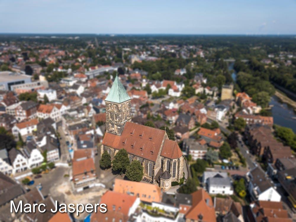 Pfarrei St. Dionysius, Rheine