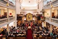 Evangelische Pfarrgemeinde A.B. Wien-Innere Stadt