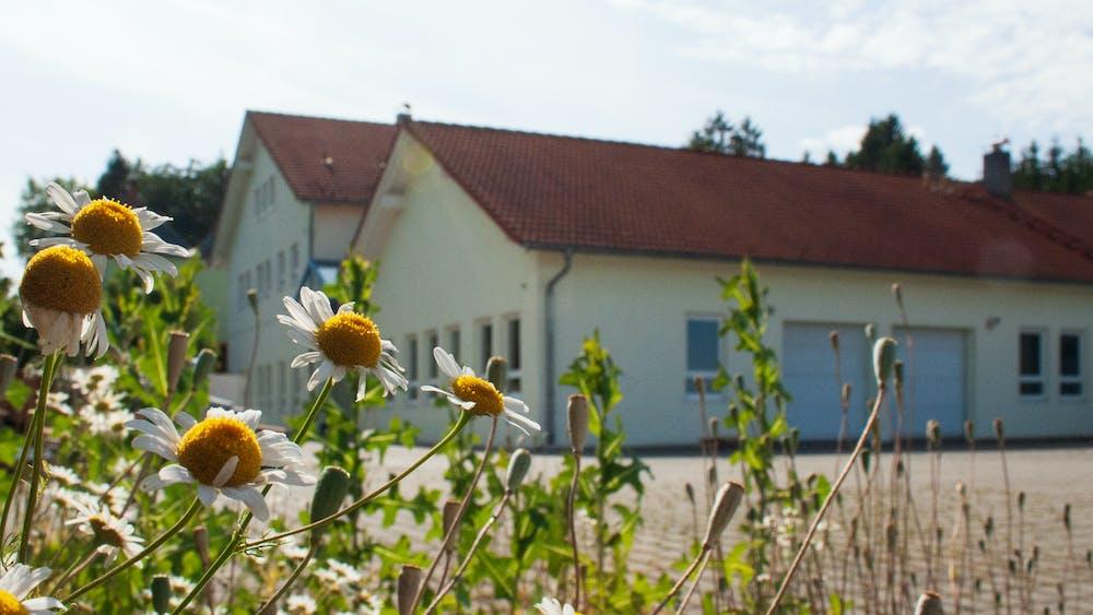 Herzfabrik – Kirche fürs Vogtland