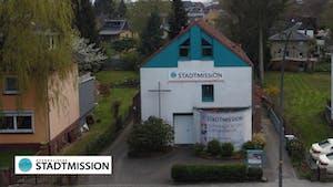 Gottesdienst, Evangelische Stadtmission HH-Bramfeld