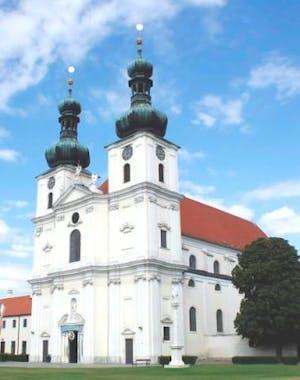 Wochentagsmesse, Basilika Frauenkirchen