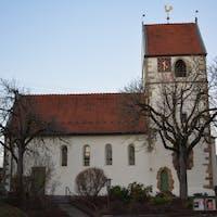 Evangelische Gesamtkirchengemeinde Marschalkenzimmern-Weiden
