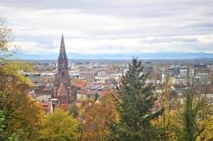 Heilige Messe, Freiburger Münster
