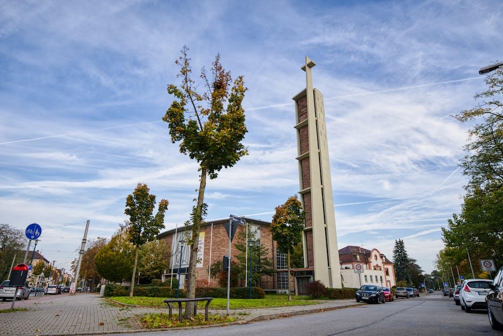 Kath. Kirchengemeinde Mannheim-Süd