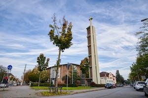 Gottesdienst, Kath. Kirchengemeinde Mannheim-Süd