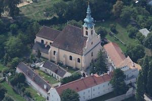Hl. Messe, Pfarrgemeinde Traiskirchen