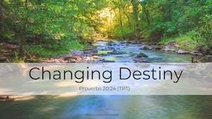 Changing Destiny, New Life Church Düsseldorf