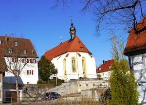 Gottesdienst, EKG Heiligenstadt i. Ofr.