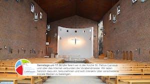 Heilige Messe, KKG Liebfrauen-Recklinghausen