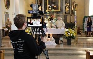 Eucharistiefeier, Seelsorgeeinheit Achern