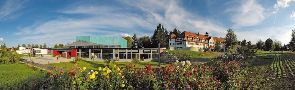 Evangelische Gemeinde Schönblick