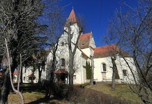 Gottesdienst aus Siebenbürgen, EKG Neppendorf