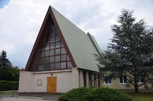 Gottesdienst, Evangelische Gemeinde Schwechat