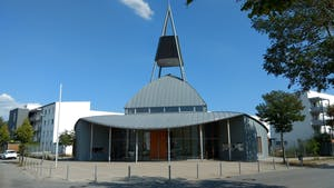 Erntedank-Gottesdienst, LKG Regensburg