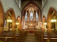 Katholische Kirchengemeinde Karlsruhe-Durlach-Bergdörfer