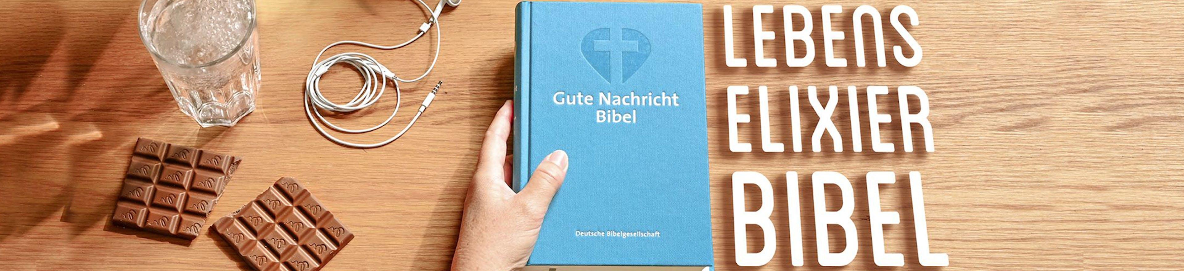 Allianzgebetswoche 2021: Lebenselixier Bibel